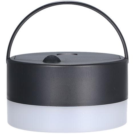 Portetil LED de luz de camping Tienda de campana para colgar la linterna 5 modos de iluminacion mini linterna de emergencia para la noche de la lempara al aire libre que va de excursion