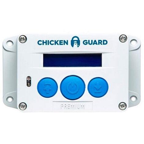 Portier automatique CHICKENGUARD Premium