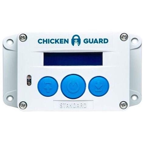 Portier automatique CHICKENGUARD Standard