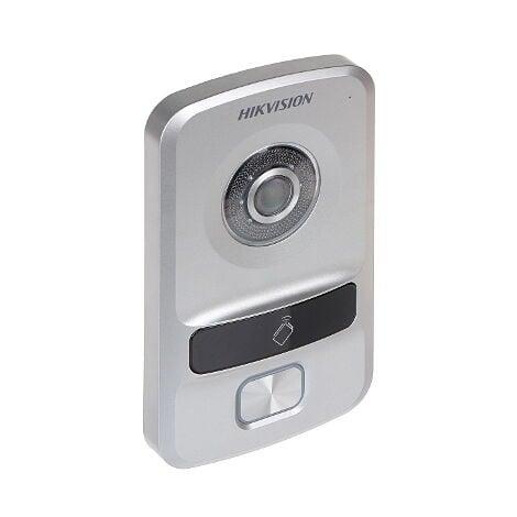 Portier vidéo avec lecteur RFID Mifare ethernet - Hikvision