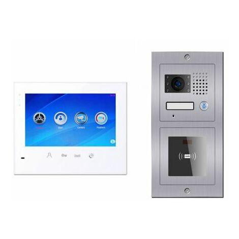 Portier vidéo RFID i601-B