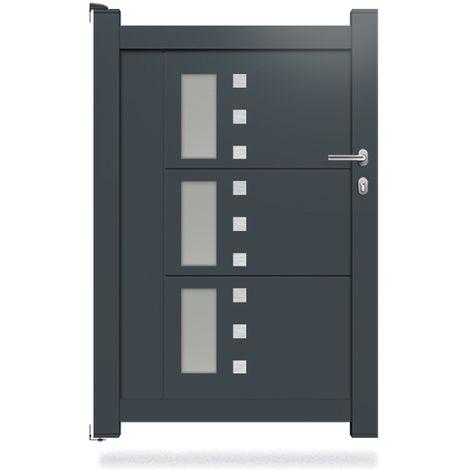Portillon Aluminium DS11
