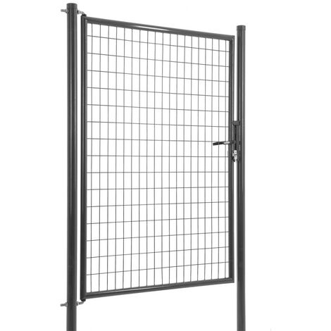 Portillon Easy Home - Largeur 1m20