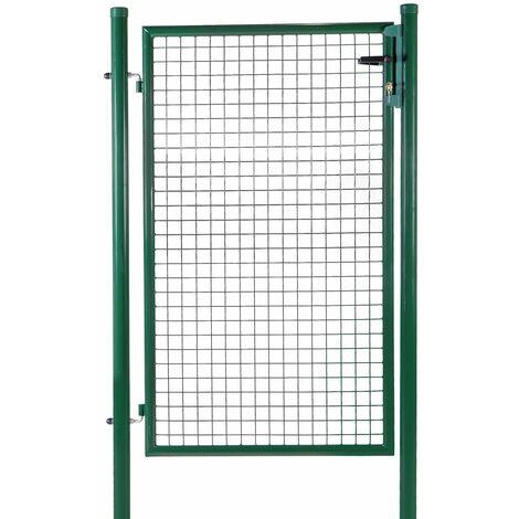 Portillon Easy maille 50x50 - Passage 1m00