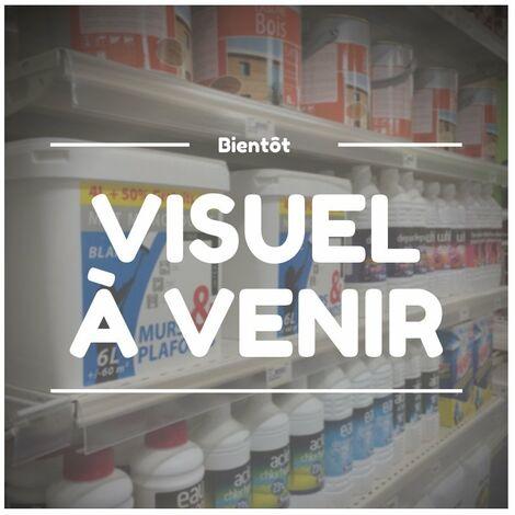 portillon grillage eco maille 50x50 - hauteur 1m50 - gris 7016