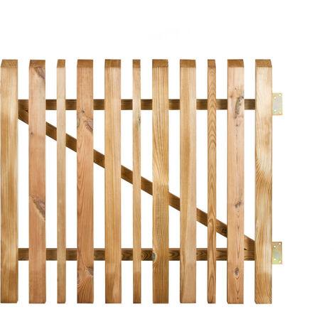 Portillon OBLIK CL3| H90x100cm