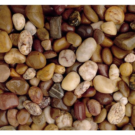 Portland Pebbles Bulk Bag - 850Kg