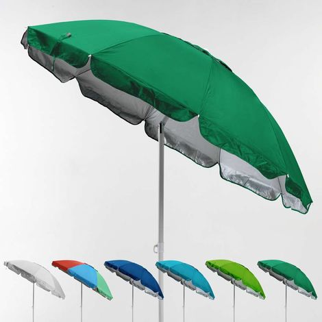 PORTOFINO XL Beach Umbrella With UPF 158+ UV Protection