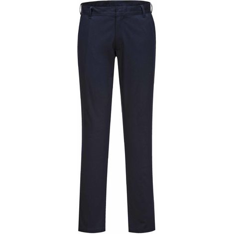 Portwest - Active Workwear Stretch Slim Chino Trouser