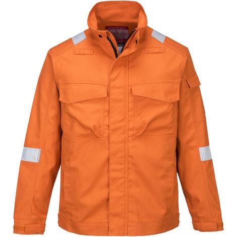 Portwest - Bizflame Ultra Flame Resistant Safety Workwear Jacket