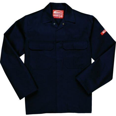 Portwest - Bizweld Flame Resistant Safety Workwear Jacket