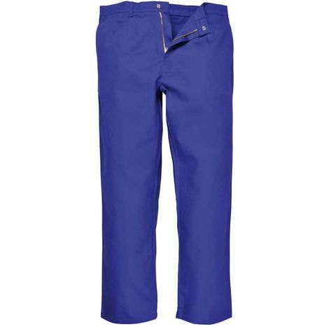 Portwest - Bizweld Flame Resistant Safety Workwear Trousers