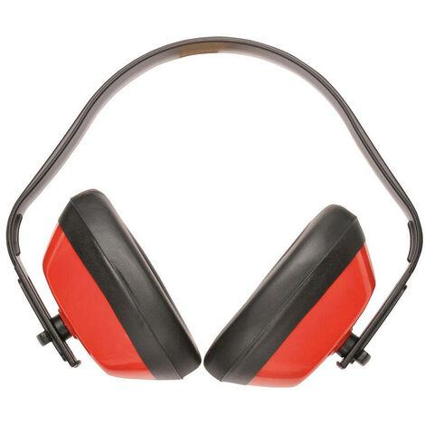 Portwest - Casque anti-bruit Classic - PW40 Taille : Taille unique
