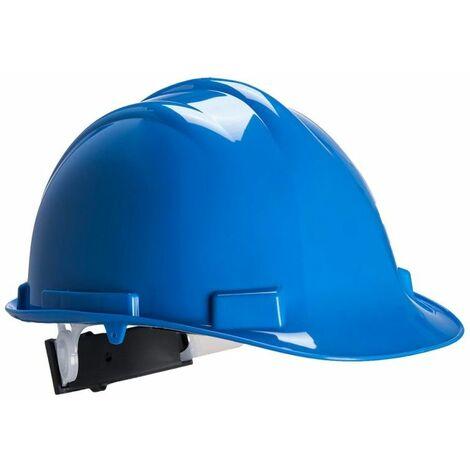 Portwest - Casque de sécurité Expertbase à crémaillère - PS57 Taille : Taille unique