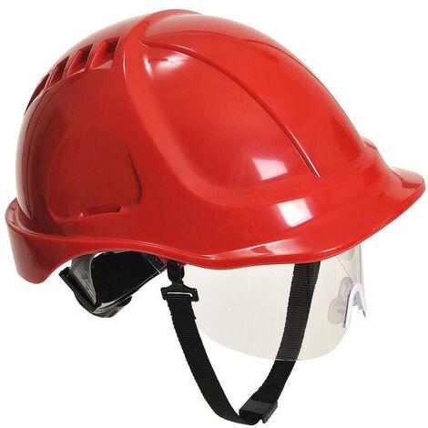 Portwest - Casque Endurance Plus visor - PW54