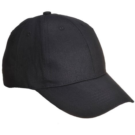 Portwest - Casquette Type Baseball Portwest - B010