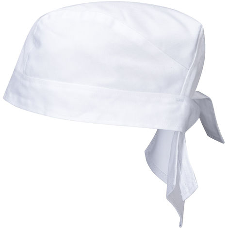 Portwest - Chefs Bandana - White