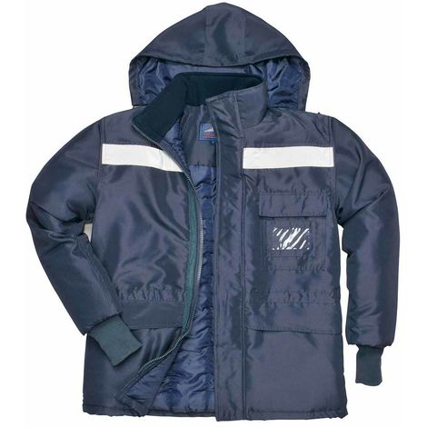 Portwest - ColdStore Workwear Thermal Jacket