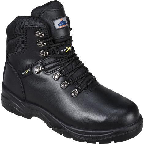 Portwest - Compositelite Met Protector Workwear Ankle Boot S3