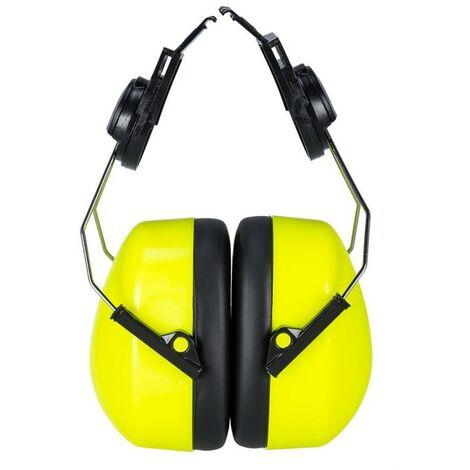 Portwest - Coquille anti-bruit Endurance HV - PS47 Taille : Taille unique