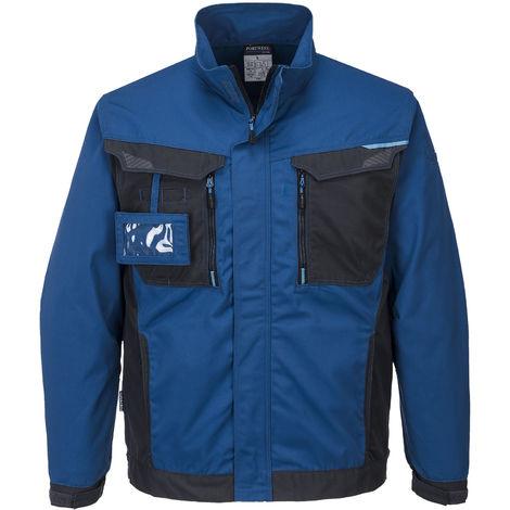 Portwest - Corporate Canvas Workwear Jacket