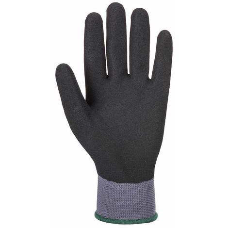 Portwest - DermiFlex Ultra Pro Grip Glove - PU/Nitrile Foam (3 Pair Pack)
