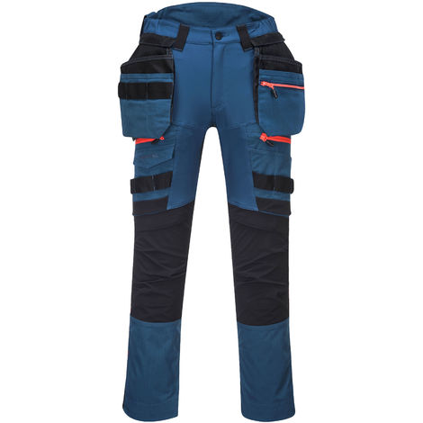 Portwest - DX4 Detachable Holster Pocket Trouser