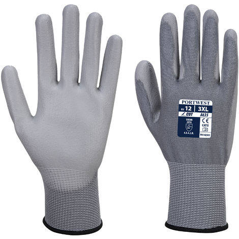 Portwest - Eco-Cut Resistant 3 Glove (1 pair pack)