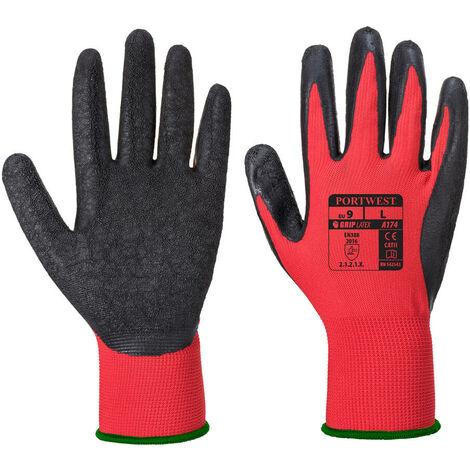 Portwest - Gant Latex Flex Grip - A174