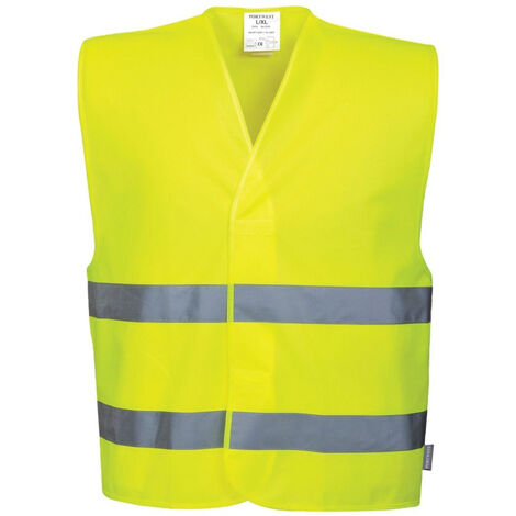Portwest - Gilet HV Double bande Portwest - C474
