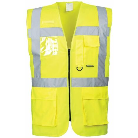 Portwest - Gilet HV Executive Berlin Portwest - S476