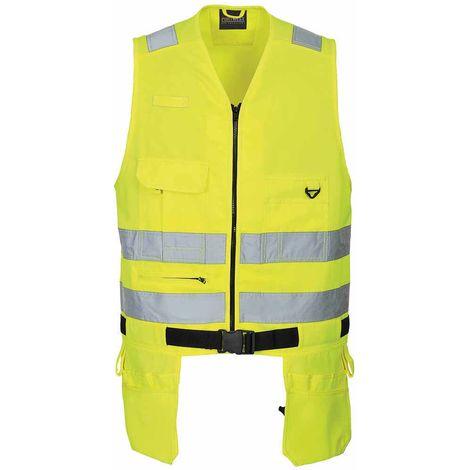 Portwest - Hi-Vis Safety Workwear Xenon Toolvest