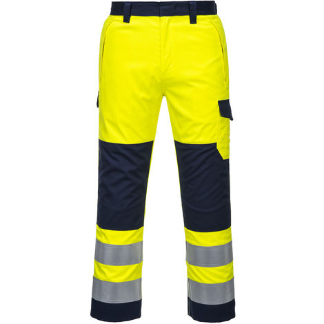 Portwest - Hi-Vis Workwear MODAFLAME Trouser