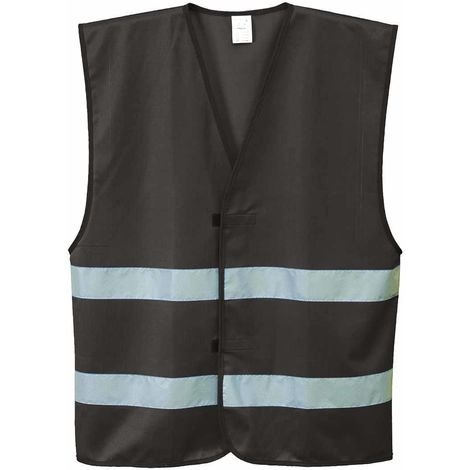 Portwest - Iona Hi-Vis Safety Workwear Vest