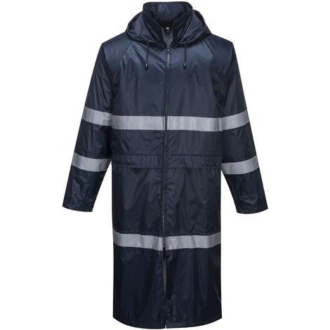 Portwest - Iona Workwear Adult Rain Storm Coat