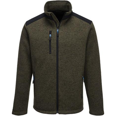 Portwest - KX3 Performance Fleece Workwear Jacket