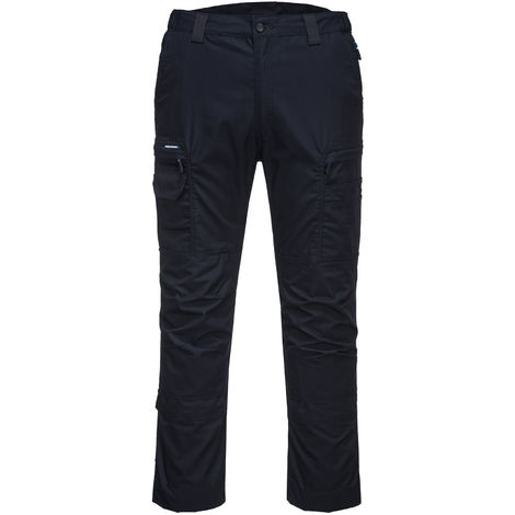 Portwest - KX3 Stretch Workwear Ripstop Trouser