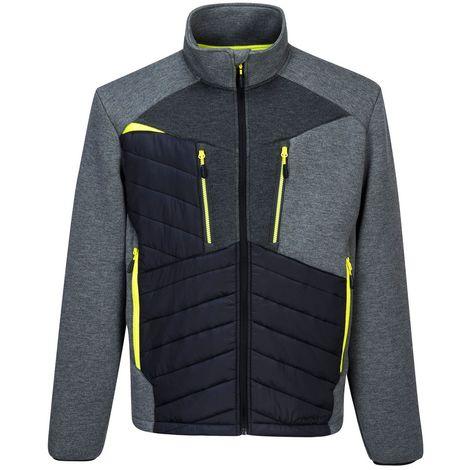 Portwest Mens DX4 Baffle Jacket