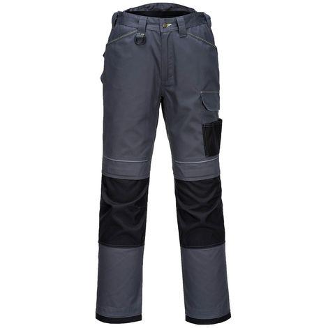 Portwest Mens Urban Work Trousers