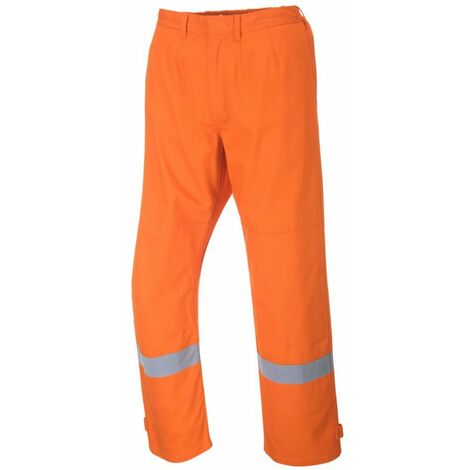 Portwest - Pantalon Bizflame Plus - FR26