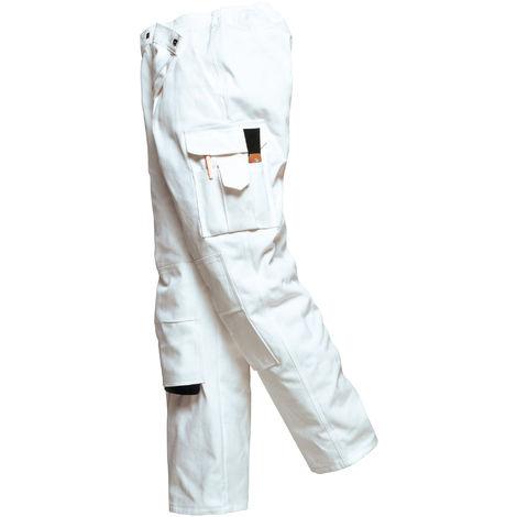 Portwest - Pantalon de peintre (Lot de 2)