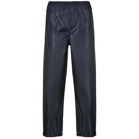 Portwest - Pantalon de pluie Classic Portwest - S441