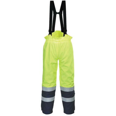 Portwest - Pantalon HV Bizflame™ multi normes arc électrique Portwest - FR78