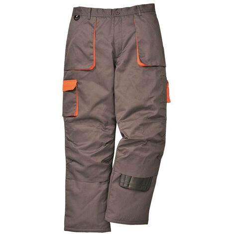 Portwest - Pantalon Texo contrasté matelassé - TX16 Taille:L