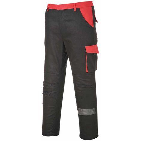 Portwest - Poznan Two Tone Workwear Trouser