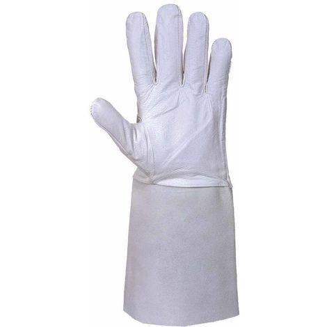Portwest - Premium Tig Welding Gauntlet Glove (1 Pair Pack)
