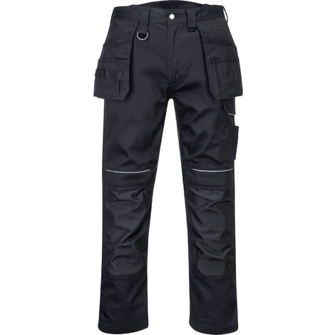 Portwest - PW3 100% Cotton Workwear Holster Trousers