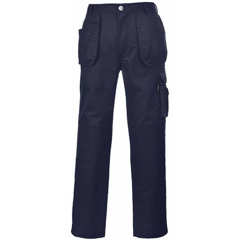 Portwest - Slate Holster Workwear Trouser