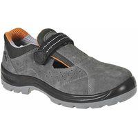 Portwest Steelite Obra Sandal S1 - Grey  - FW42