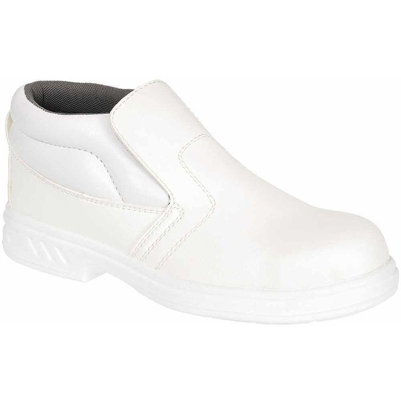 Portwest Steelite Slip On Work Safety Workwear Ankle Boot S2